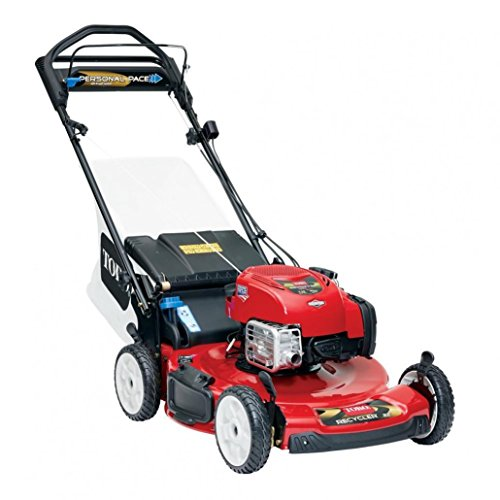 Toro Recycler (22') Personal Pace Lawn Mower - 20333