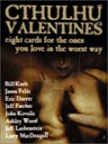 Cthulhu Valentines