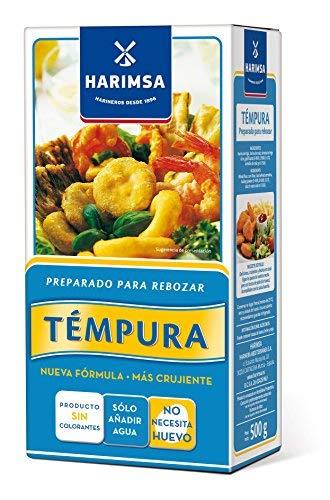 2 x 500 g Tempura Batter Mix