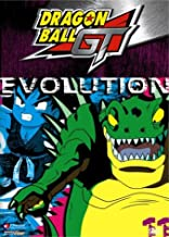 dragon ball gt evolution