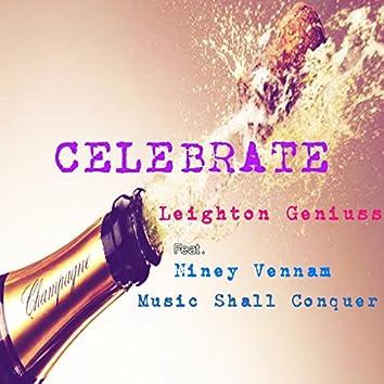 Celebrate Remix (feat. MSC & Niney Vennam)