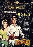 サンチャゴ[DVD]