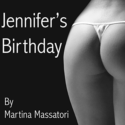 Jennifer's Birthday audiobook cover art