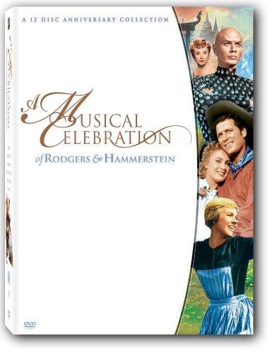 Rodgers & Hammerstein Musical Box (12 DVDs) - [exklusiv bei Amazon.de]