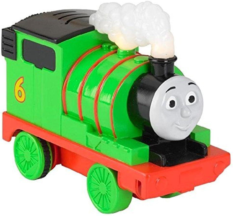 Thomas the Train  Rev 'n Light Up Percy by FisherPrice Thomas