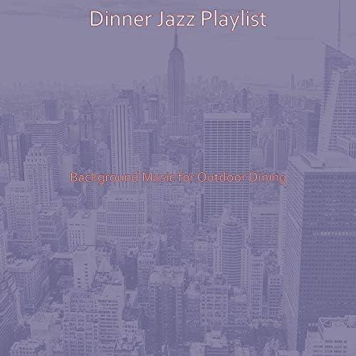 Dinner Jazz Playlist