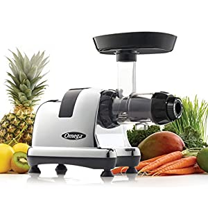 Details about Omega Juicer wextra parts. Model 8003.