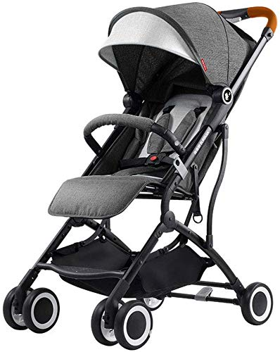 Shopper Neo Buggy Kinderwagen.Alter 18 Monate - 3 Jahre (Farbe: A) ccgdgft (Size : A)