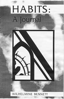 Habits : A Journal