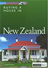 Buying a House in New Zealand (Buying a House - Vacation Work Pub)