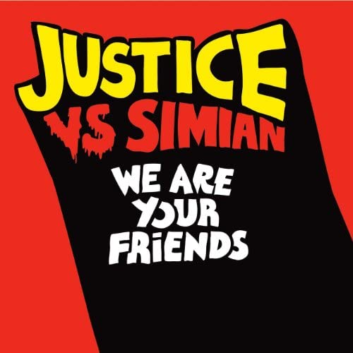 Simian & Justice