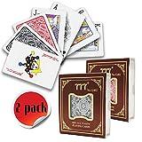 Weekend&Lifecan baraja Cartas Poker plastico, de Cartas Poker, Juego...
