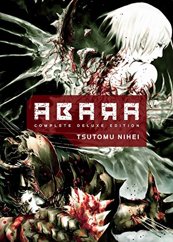 Abara, Vol. 1: complete deluxe edition