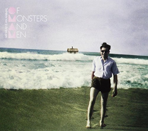 My Head Is an Animal by Of Monsters & Men (2012-05-04)