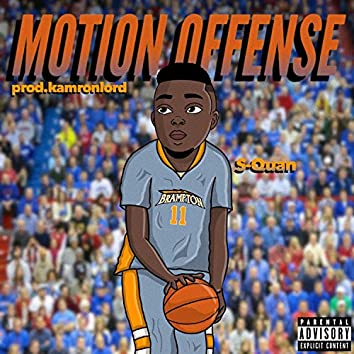 Motion Offense