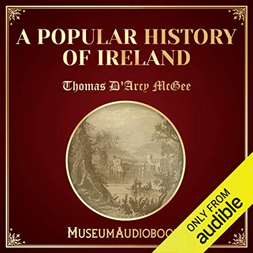 Couverture de A Popular History of Ireland