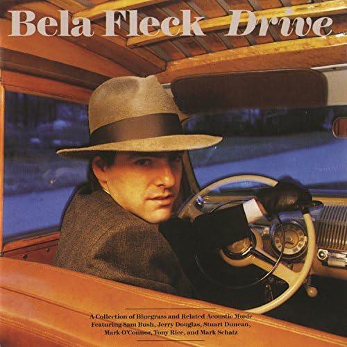 Béla Fleck feat. Sam Bush, Jerry Douglas, Stuart Duncan, Mark O'Connor, Tony Rice & Mark Schatz