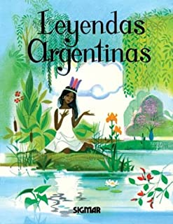leyendas de argentina