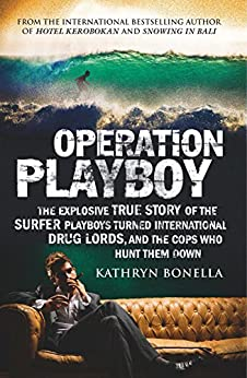 Operation Playboy by [Kathryn Bonella]