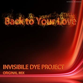 Back to Your Love