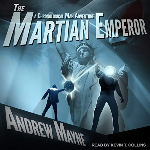 The Martian Emperor  By  cover art