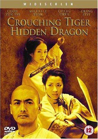 Crouching Tiger, Hidden Dragon (WS) [UK Import]