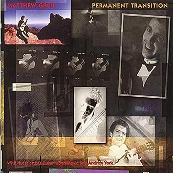 Permanent Transition