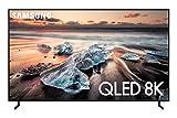 Samsung QN65Q900R / QN65Q900RBFXZA / QN65Q900RBFXZA 65 Class Q900 QLED Smart 8K UHD TV (Renewed)