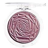 DAGEDA Highlight Powder, Glitter Palette Facial Makeup Glow Face Contour Cosmetics Shimmer Highlight Powder,06
