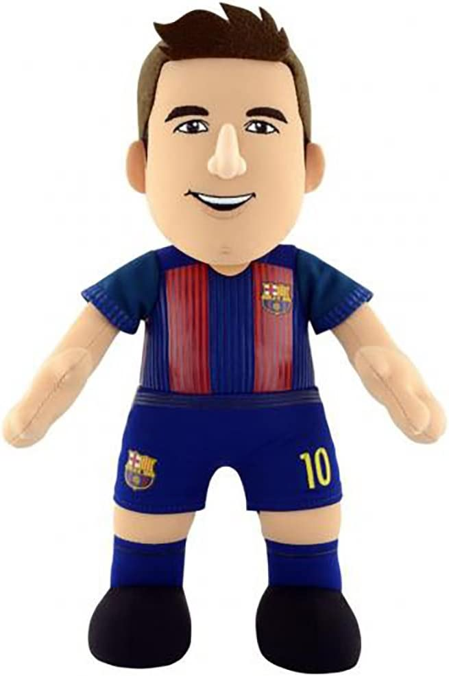Official Licensed Brand Cheap Sale Venue F.C Barcelona - Super sale 16 Bleacher 17 Creature Messi