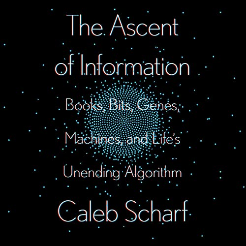The Ascent of Information cover art