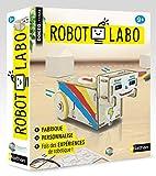 Coffret Robot labo : Pour apprendre les bases de la...