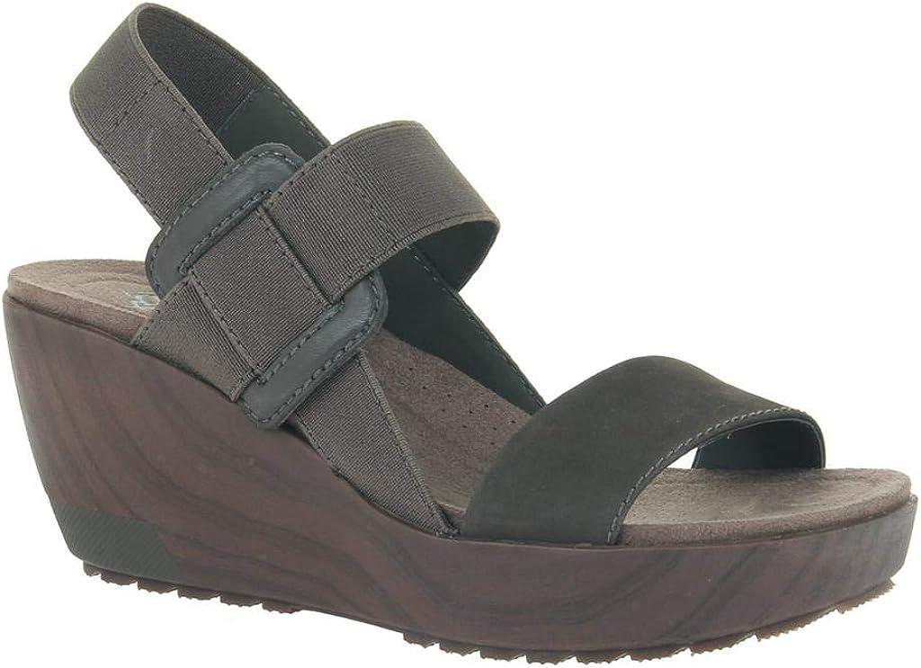 OTBT Women's Cleah Wedge Sandals