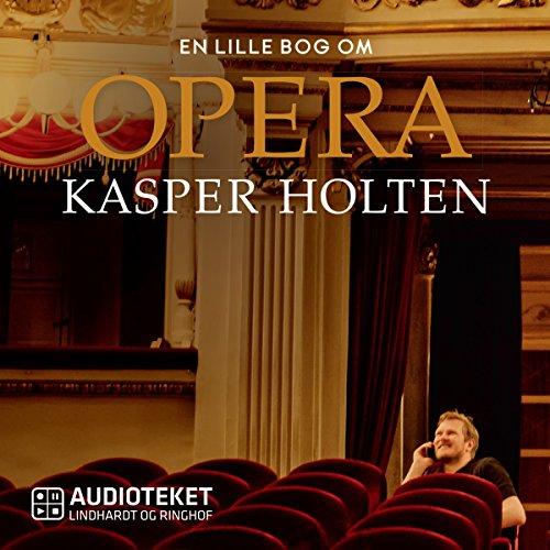 En lille bog om opera audiobook cover art