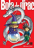 Bola de Drac Definitiva nº 08/34 (Manga Shonen)