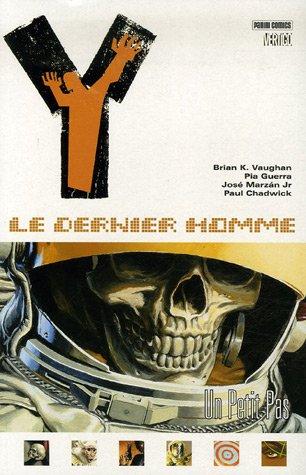 Y Le Dernier Homme T03