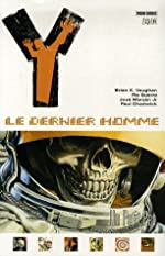 Y Le Dernier Homme T03 de Brian-K. Vaughan
