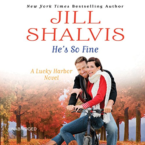 He's So Fine audiobook cover art