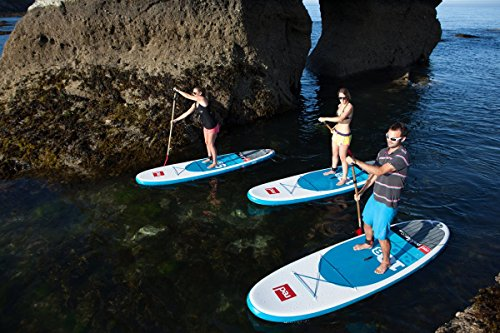 Red Paddle Ride 10.8 - 4