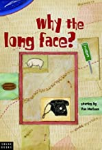 Why the Long Face? by Ron Maclean (2008-09-01)