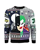 Batman vs Joker Weihnachtspullover Official