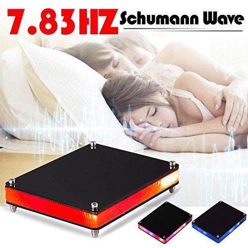 Nobsound Audio Nobsound Schumann Wave - Generador de pulso de frecuencia ultrabaja (7,83 Hz) para dormir relajado