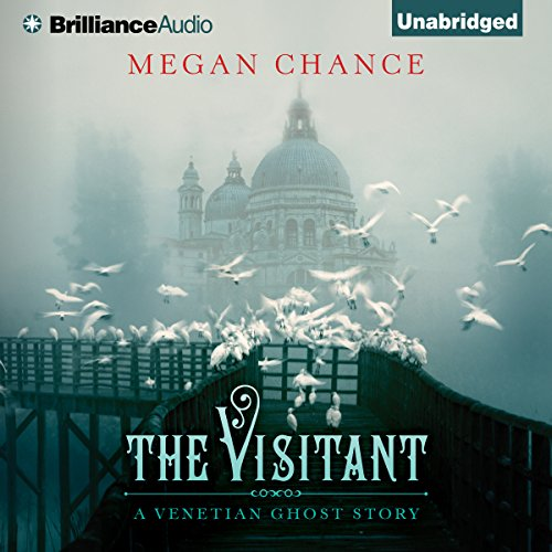 The Visitant cover art