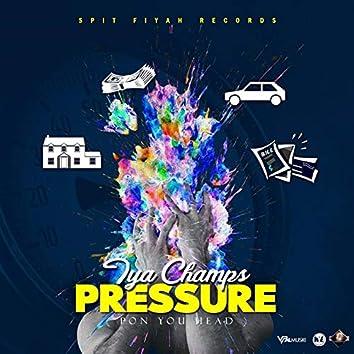 Pressure (Pon Yuh Head)