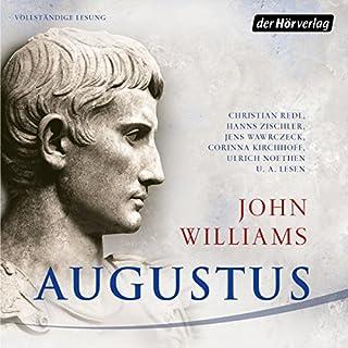 Augustus Titelbild