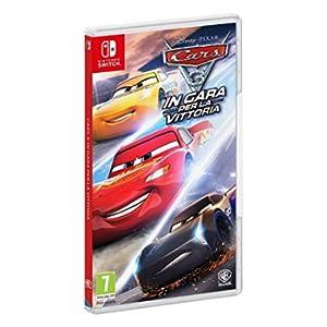 Cars 3 - Nintendo Switch