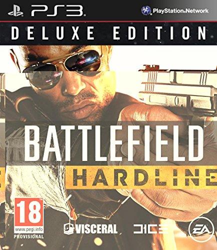 Battlefield Hardline Betrayal [Erweiterung der Spiele] [Code Spiel PSN PS3 – französische Zählung