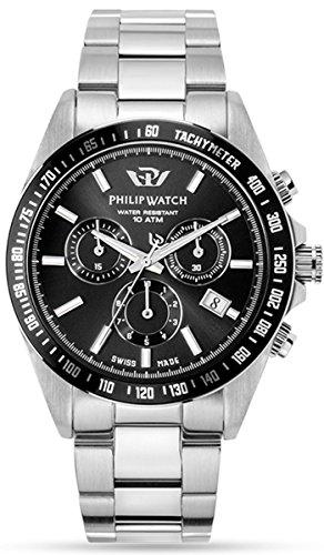 Phillip Watch CARIBBEAN orologi uomo R8273607002