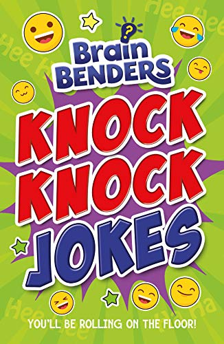 Brain Benders: Knock Knock Jokes (English Edition)