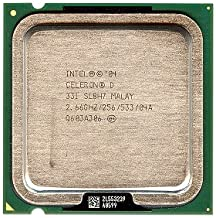 Best intel celeron d 2.66 ghz Reviews